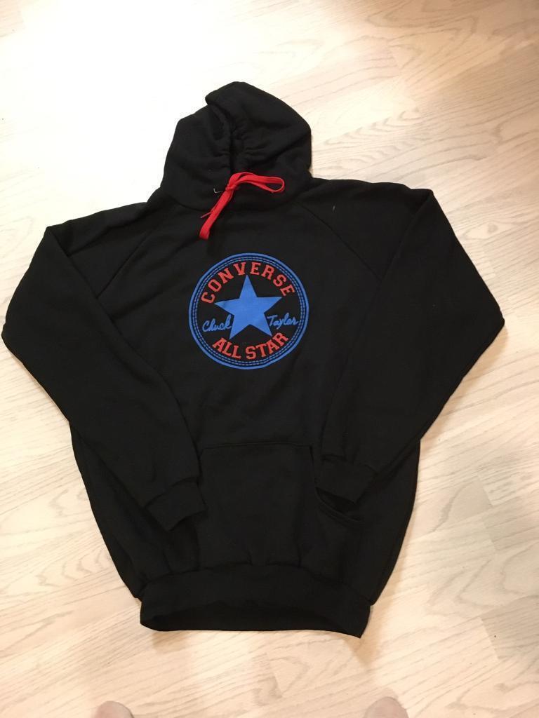 Converse hoody (XL)