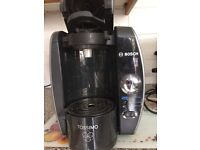 BOSCH TASSIMO T65 COFFEE MACHINE