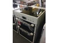 Graded blomberg electric cooker