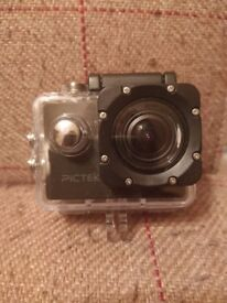 Pictek Digital Camera