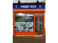 Mobile Phone Repair Service in Dartford Kent. Tablet Computer Repair Crayford Bexleyheath Kent