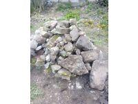 Stones free