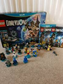Lego dimentions
