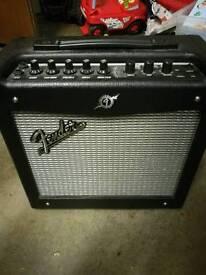 Fender mustang v2 1