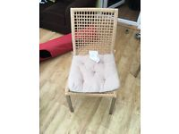 Dining Table Chairs - £5 each