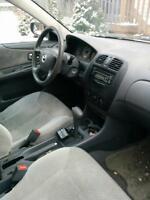 2000 Mazda Protege SE