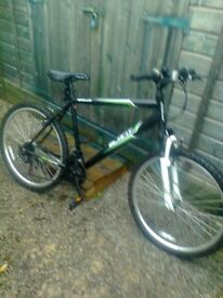 BIKE FOR SALE - # GREAT OFFER # - NEAR NEW - 1/2 PRICE - SAVE £££