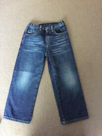 Reply jeans