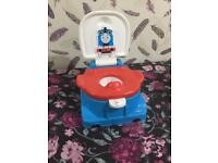 Thomas cook potty