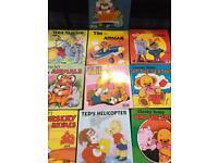 Children's Books ~£1 the lot