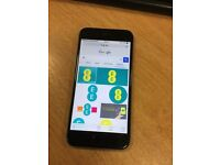 iPhone 6 EE excellent condition