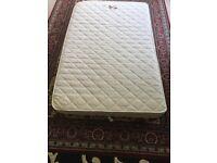 Small Double Relyon, Superflex Comfort Foam Mattress