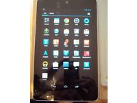 Asus Nexus 7 Model ME 3701 Android version 4.2 32 GB
