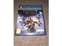 Destiny the taken king - PS4