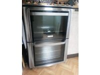 Electrolux Stainless Steel Insight Double Oven