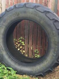 Tractor Tyres £50 each 2 for £80