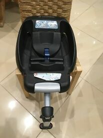 Maxi Cosi EasyFix IsoFix base for use with CabrioFix seat (seat also available)