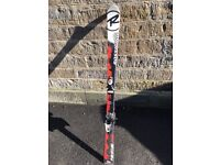 Rossignol Radical RSX 140cm with bindings