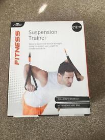 Brand new suspension trainer