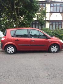 Renault Scenic (2004)
