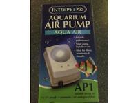 Aqua Ap1 air pump