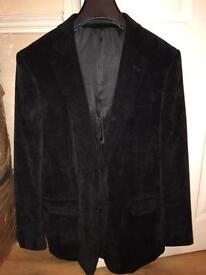 Thomas Nash blazer jacket