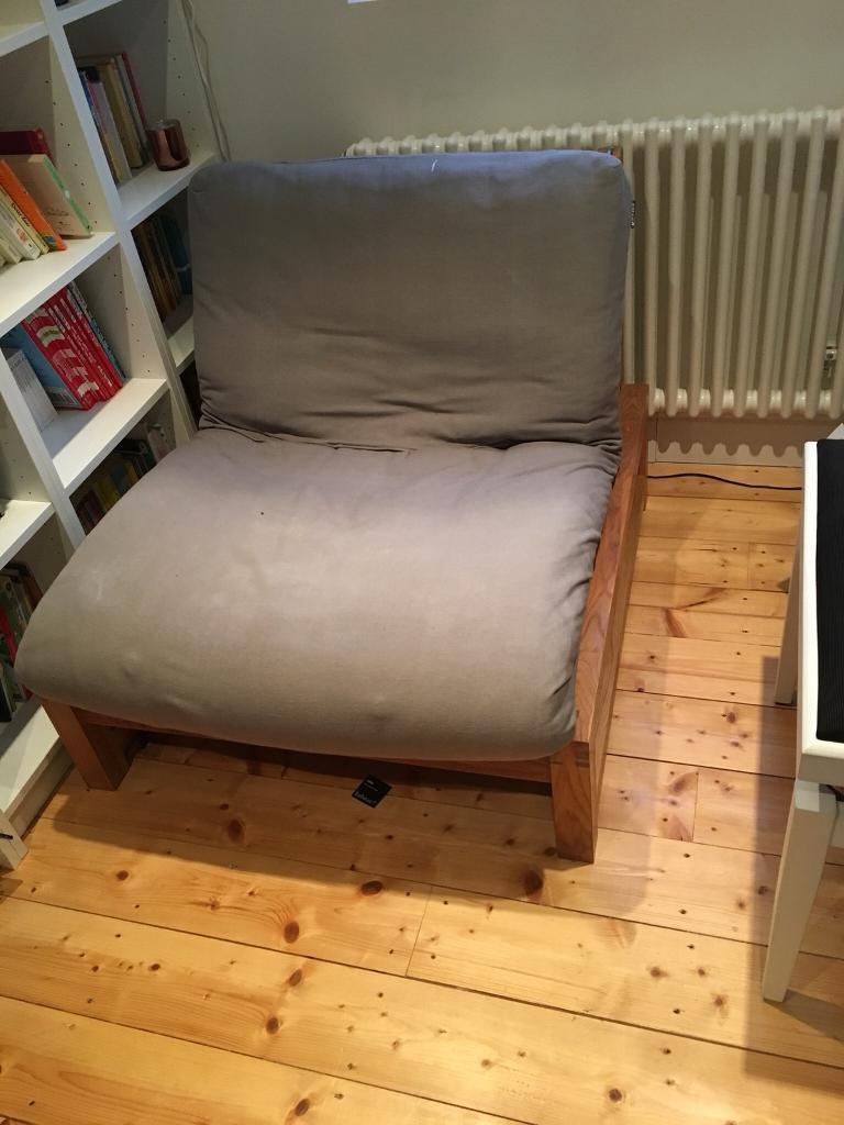 Futon Company Chair Bed