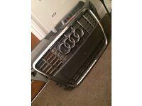 Audi s3 grill