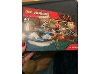 BRAND NEW ninja lego set