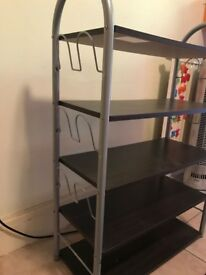 Shoerack for sale, excellent condition