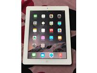 Apple iPad 2 32gb wifi excellent condition