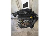 Vauxhall corsa 1.2 twinport engine