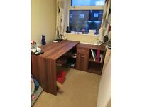 Corner Offic Desk