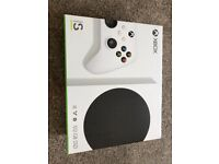 XBox Series S As New