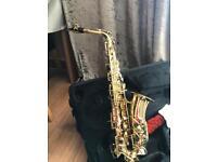 Vivace Alto Saxophone