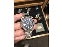 Rolex Datejust II 41mm Men's Watch