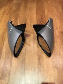 Wing mirrors for vauxhall Astra/ Vectra/Zafira