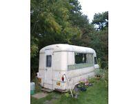 Commer PB 2500 1970 (J reg) Highwayman Motor Caravan 1725ccs petrol for sale, renovation or spares
