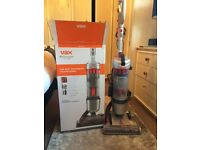 Vax bagless Hoover excellent conditoon