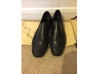n Monte Carlo Moccasin driving shoes x2 pairs