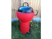 bbq charcoal kettle