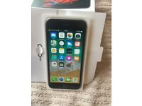All Networks iPhone 6s Grey 16GB