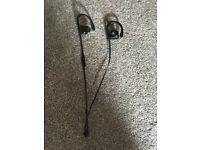 Powerbeats 3 earphones