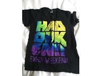 Hadouken Band Shirt