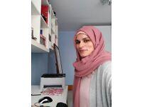 Experienced English Tutor - GCSE & SATs Female English Teacher