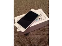 Apple IPhone 5S 16GB Silver EE