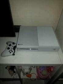 Xbox one for sale or swap for ps4