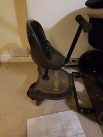 smart rider buggy board.
