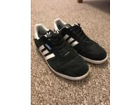 Adidas Leonero Mens Trainers Size 9