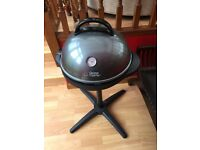 Outdoor/Indoor BBQ George Foreman